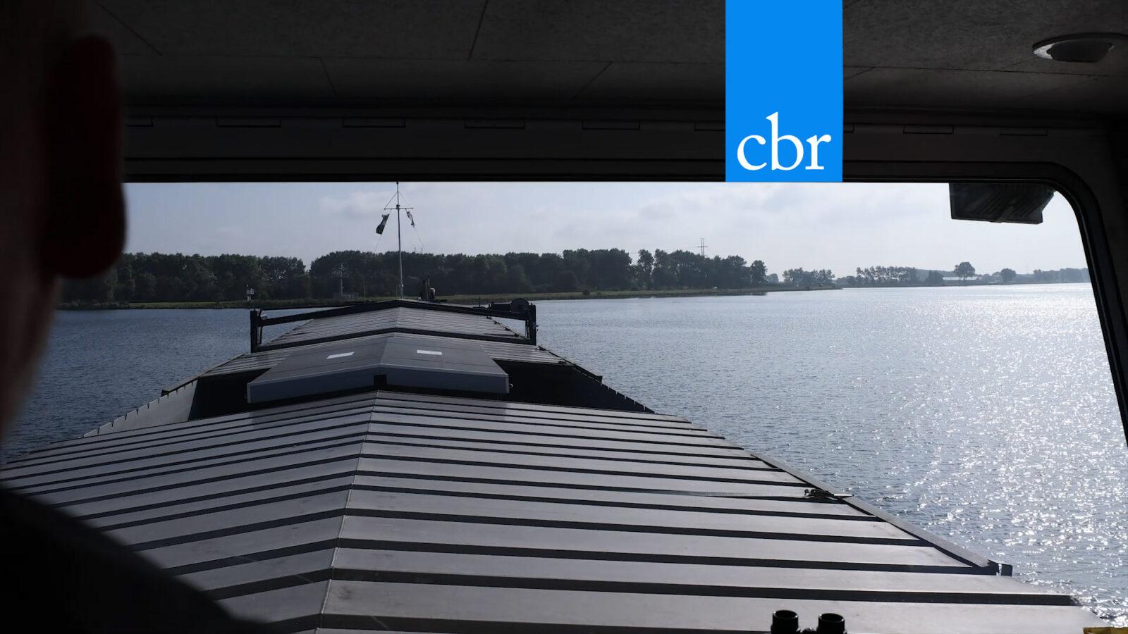 CBR | Practical exam for boatman video
